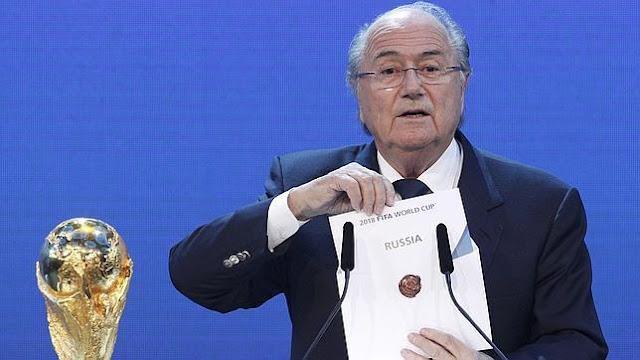 España, Inglaterra y USA pelean por los Mundiales de Rusia y Qatar