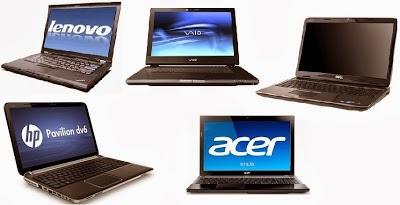 Harga Laptop Murah
