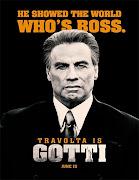 El jefe de la mafia: Gotti