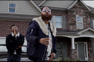 """Jay Griffy x Philly RedFace (The Formula) - """"Feelings"""" Video 
