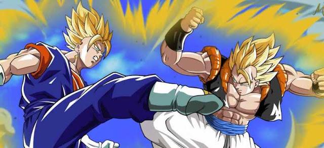 Foi divulgada uma cena do longa, Dragon Ball Super: Broly. Nela é possível ver uma batalha épica entre Broly e Gogeta – Confira!