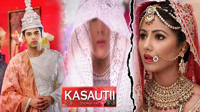 Prerna's surgical strike against Komolika opens war for Anurag in  Kasauti Zindagi Ki 2