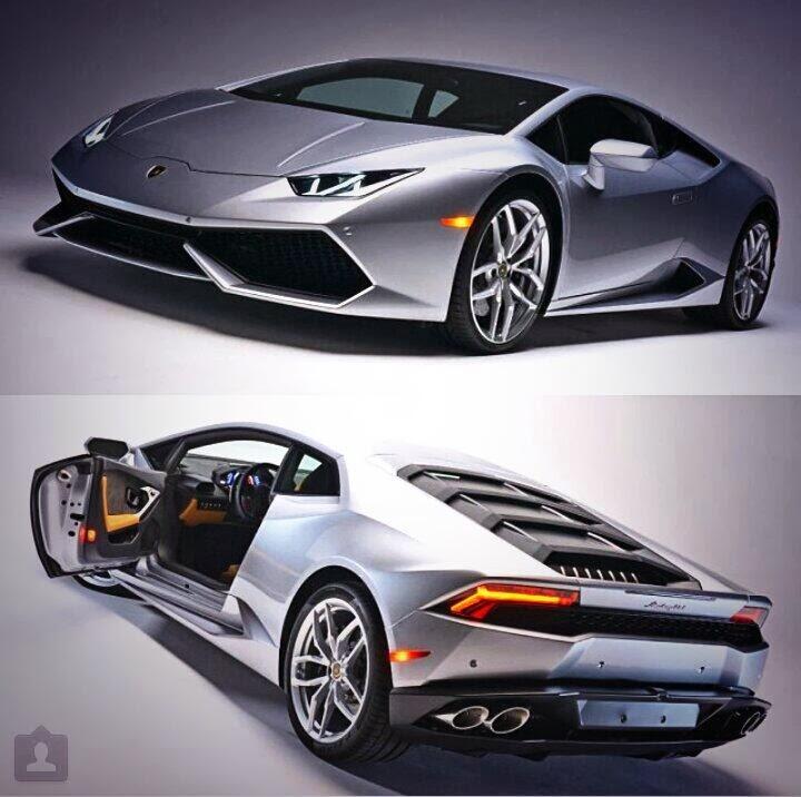Video Shows New Lamborghini Huracan Start-Up