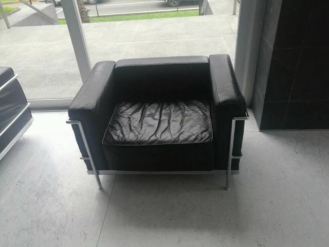 Teñido Muebles de Cuero-Restauracion-Reparacion