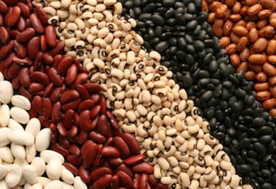 Kacang kacangan media cara memperbesar payudara secara singkat