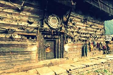 jamlu temple