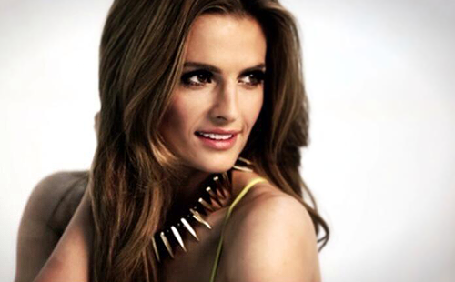 Castle stana katic and nathan fillion dating 5