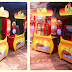 Booth Portable Friedchicken Rp 2.800.000