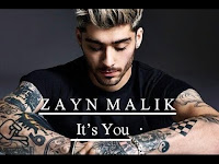 Terjemahan Lirik Lagu It's You - Zayn Malik