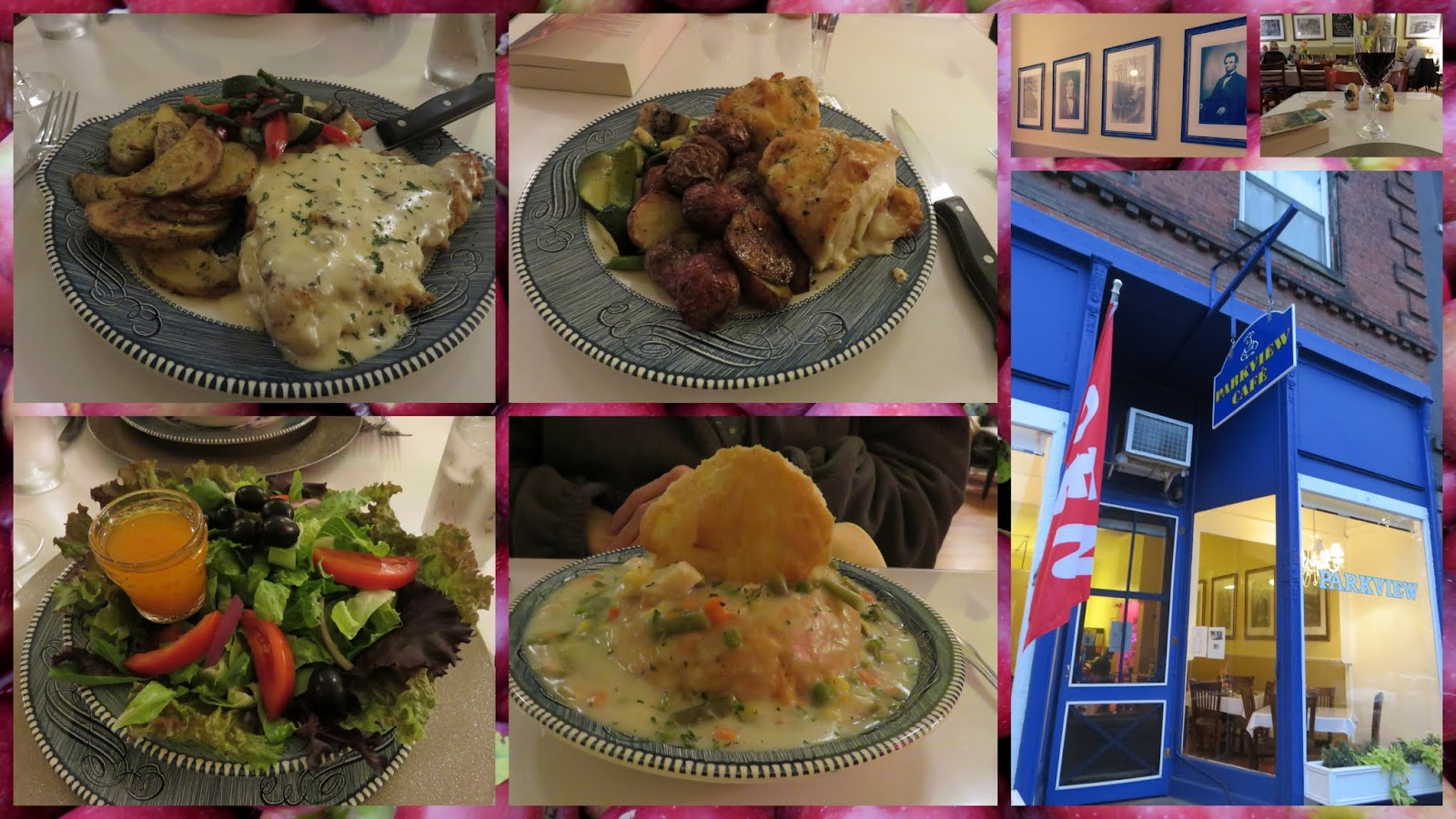 Parkview Cafe Westfield Ny