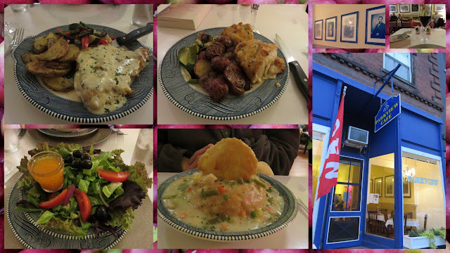Things to do in Westfield, New York: The Parkview Cafe