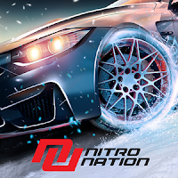 Nitro Nation Drag Racing 5.7 Apk + Data