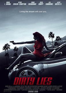Film Dirty Lies (2016) DVDRip Full Movie