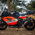 Legendary Honda RC51 Restored by Prodigy Customs Bengaluru