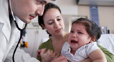 Bệnh Viêm Đại Tràng ở Trẻ Em và những biểu hiện của bệnh