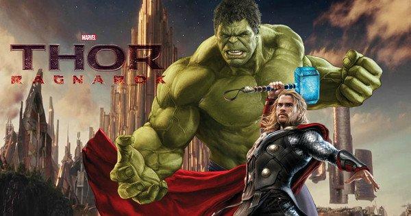 Ο Θωρ (Thor) επιστρέφει και είναι καταπληκτικός! Με μουσική από τους Led Zeppelin!!! (ΒΙΝΤΕΟ)