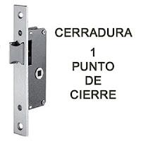 cerradura correcta