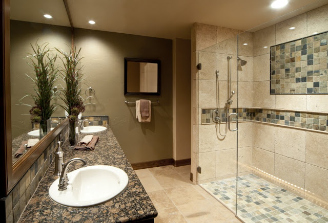 Transforming Your Bathroom