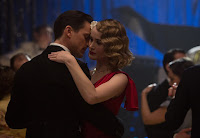 Matt Bomer and Dominique McElligott in The Last Tycoon Series (24)