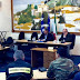 Σύσκεψη εργασίας του κ. Χρήστου Σταϊκούρα στο Δήμο Δομοκού