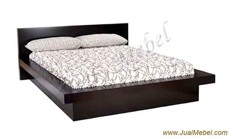 model tempat tidur jepara 4
