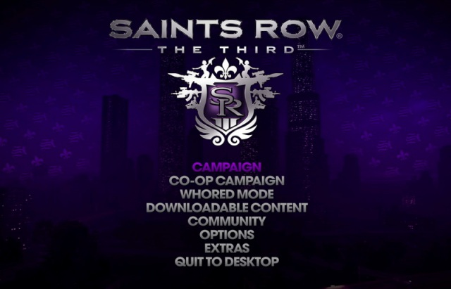 Saints Row 3 Free Download PC Games