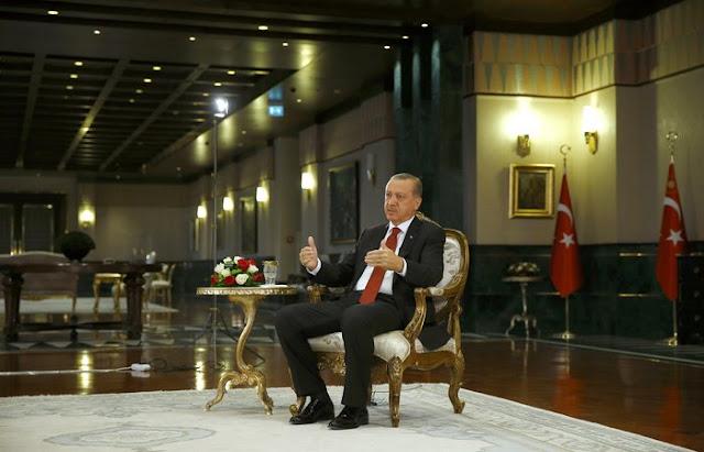 Η Τουρκία και η κωδικοποίηση της απολυταρχίας