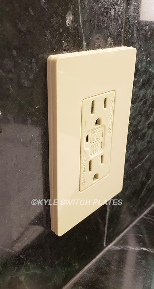 Screwless Switch Plates : screwless, switch, plates, Switch, Plates:, Types, Screwless, Plates, Lutron,, Touch-, Plate, Comparison