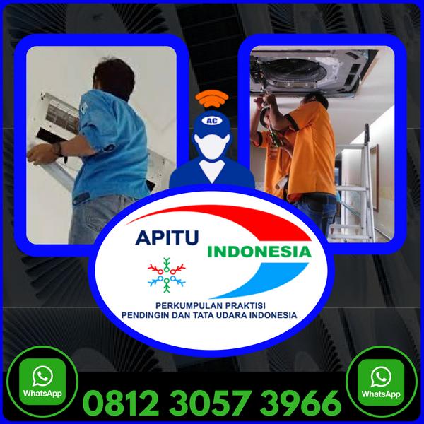 Butuh Jasa Pasang AC Surabaya Utara Murah Berpengalaman, Order Via Whatshap 0812 3057 3966