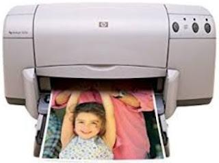 HP Deskjet 920c Printer Driver Download