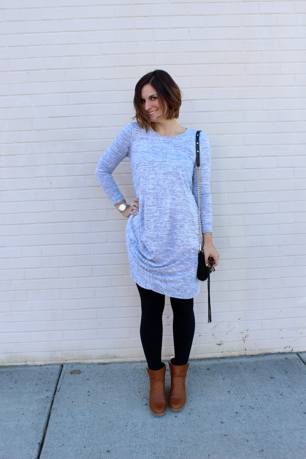 eshakti, how to style a casual dress, mom style