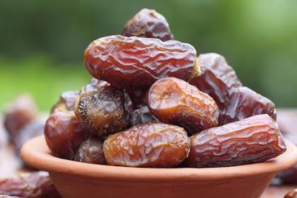 Makanan Yang Dianjurkan Saat Sahur | Kumpulan Hadits Puasa Ramadhan