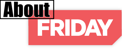 aboutFriday.com - Lifestyle, Movies, Music, Opinion, History, Travel, Culture, People.