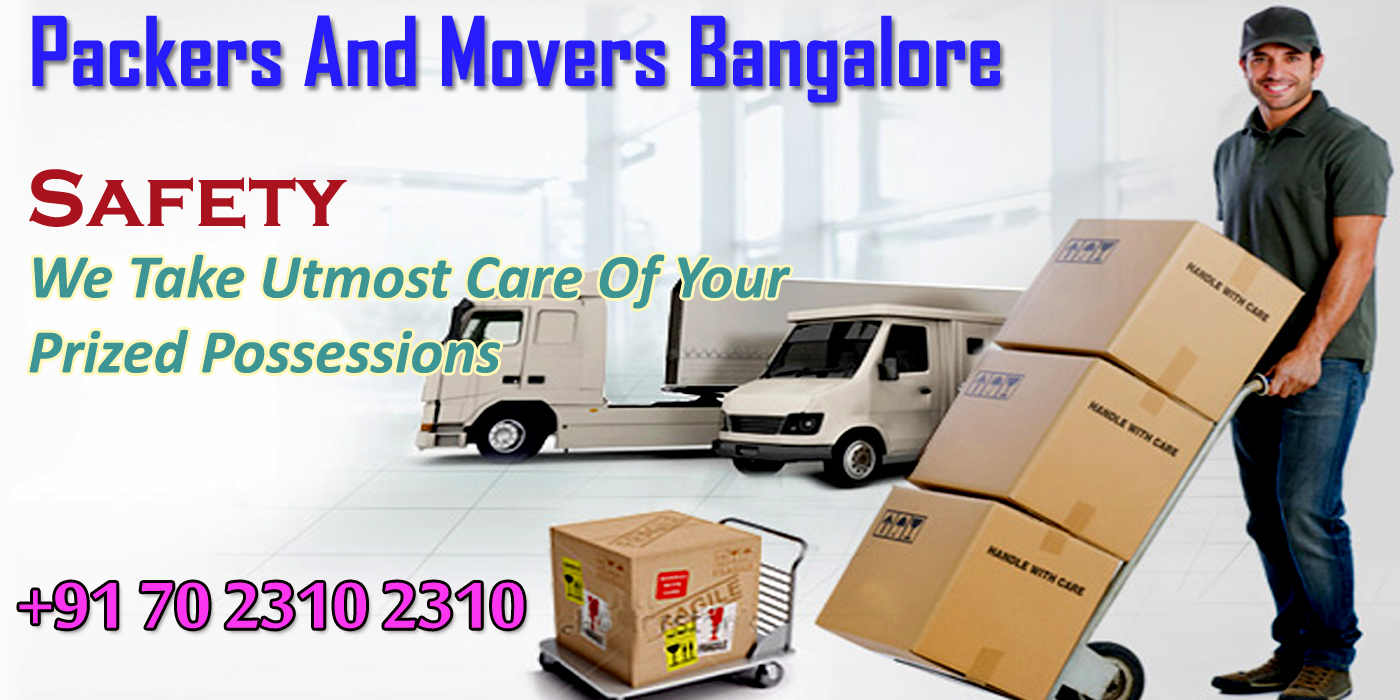 Things We Have To Do When We Are Moving Alone – Best Packers And Movers Bangalore