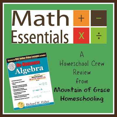 Mountain of Grace Homeschooling Review
