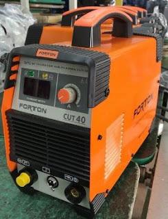 Hình ảnh Máy cắt plasma Forton cut 40