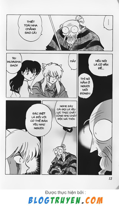 Inuyasha vol 41.1 trang 10