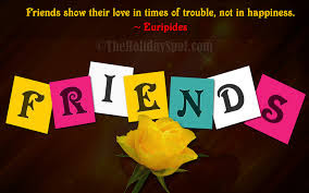 Friendship Day Quote Images Wishes Friendship Day Quote