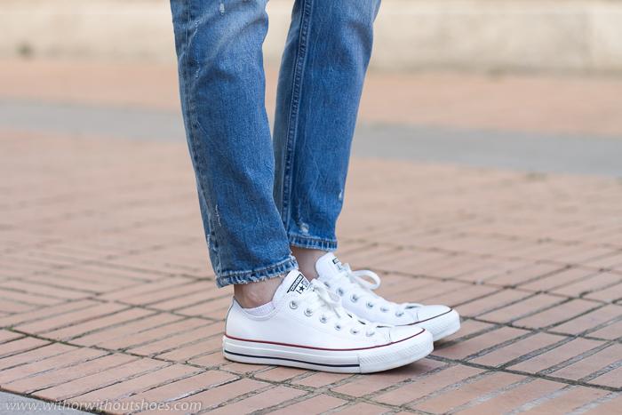 Blog adicta a los zapatos descuentos promociones en Converse AllStar