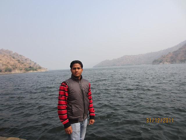 jaismand lake