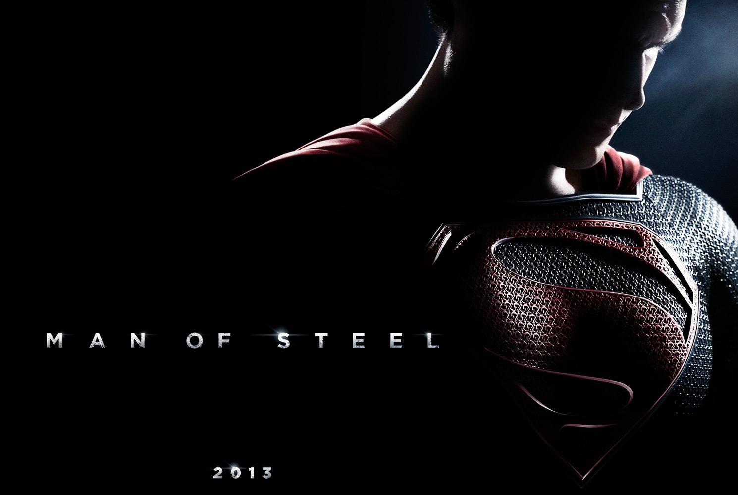 Man Of Steel Online