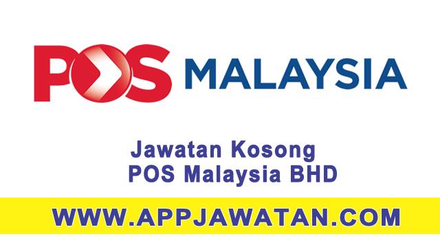 POS Malaysia di Selangor