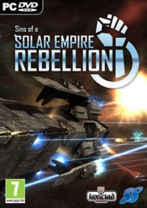 Download Sins of a Solar Empire Rebellion Outlaw Sectors PC Free Full Version