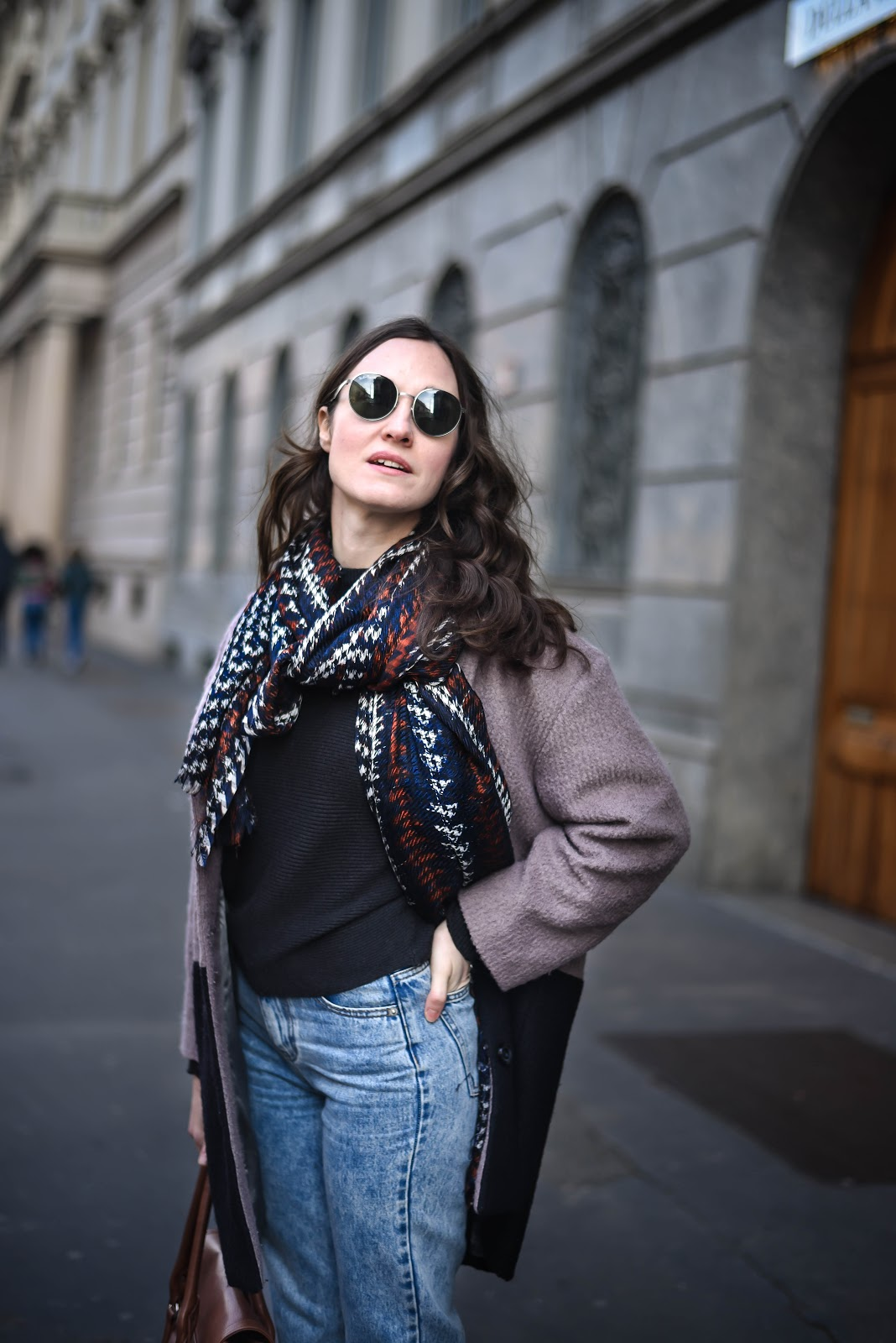 mom_jeans_scarf_street_style_milano_fashion_look