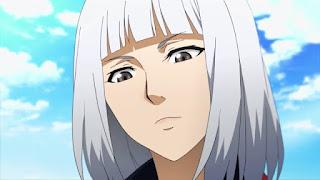 Hitori no Shita: The Outcast – Episódio 23