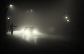 Night Hitchhiker