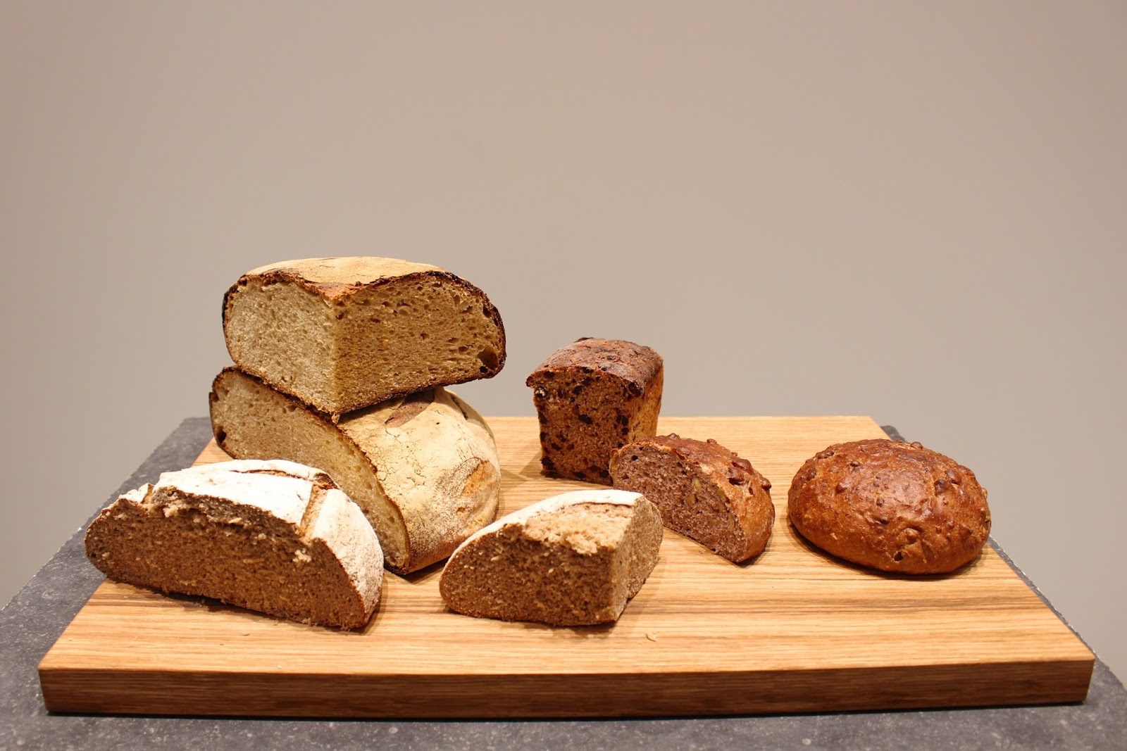 Poilâne Bakery - Bakkerij Wijnegem Antwerp Kanaal