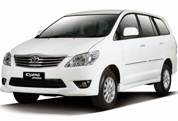 Innova Jasa Sewa dan Rental Mobil Makassar