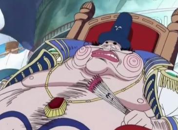 One Piece Episódio 59