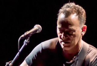 Springsteen's Broadway debut is dissolving the audience in tears